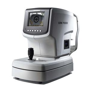 Huvitz CRK-7000 Auto Refractor Keratometer